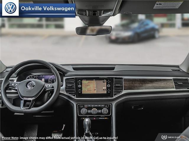 2019 Volkswagen Atlas 3.6 FSI Execline (Stk: 21392) in Oakville - Image 22 of 23