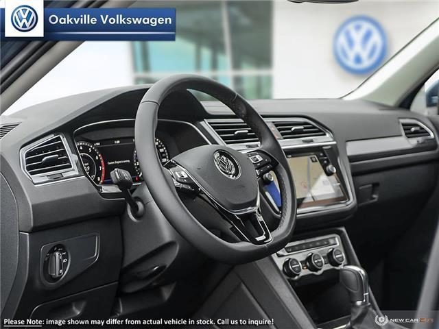 2019 Volkswagen Tiguan Highline (Stk: 21398) in Oakville - Image 12 of 22
