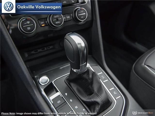 2019 Volkswagen Tiguan Highline (Stk: 21398) in Oakville - Image 17 of 22
