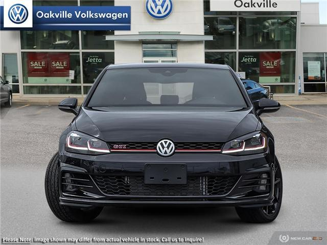 2019 Volkswagen Golf GTI 5-Door (Stk: 21399) in Oakville - Image 2 of 23