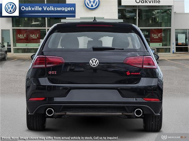 2019 Volkswagen Golf GTI 5-Door (Stk: 21399) in Oakville - Image 5 of 23