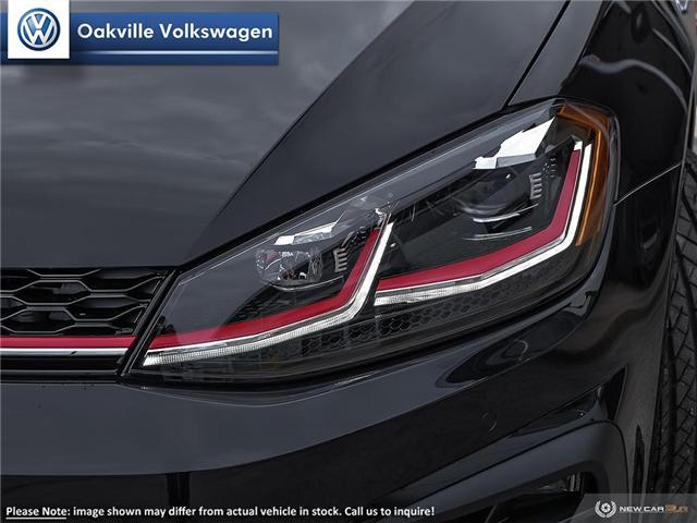 2019 Volkswagen Golf GTI 5-Door (Stk: 21399) in Oakville - Image 10 of 23