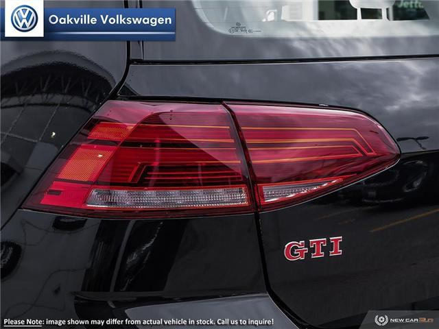 2019 Volkswagen Golf GTI 5-Door (Stk: 21399) in Oakville - Image 11 of 23