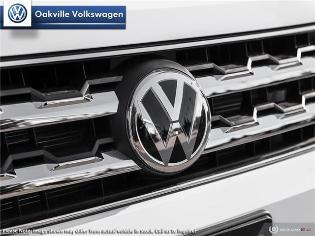 2019 Volkswagen Atlas 3.6 FSI Highline (Stk: 21407) in Oakville - Image 9 of 23
