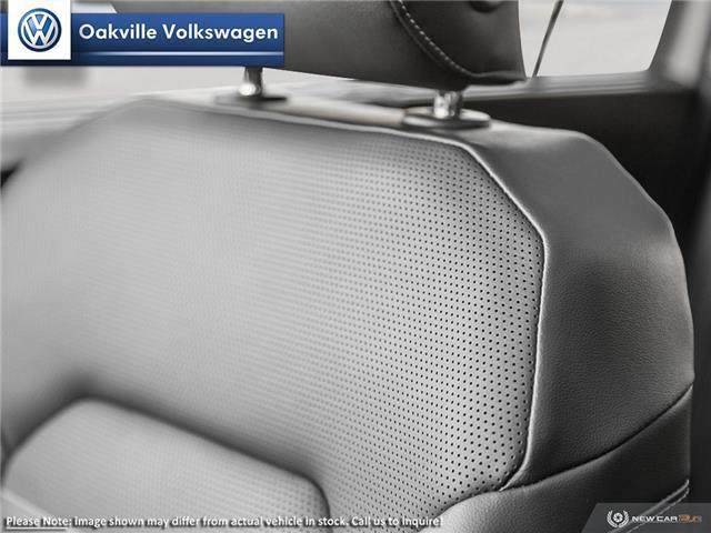 2019 Volkswagen Atlas 3.6 FSI Highline (Stk: 21407) in Oakville - Image 20 of 23