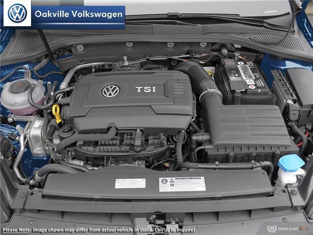 2018 Volkswagen Golf SportWagen 1.8 TSI Comfortline (Stk: 20268) in Oakville - Image 6 of 23