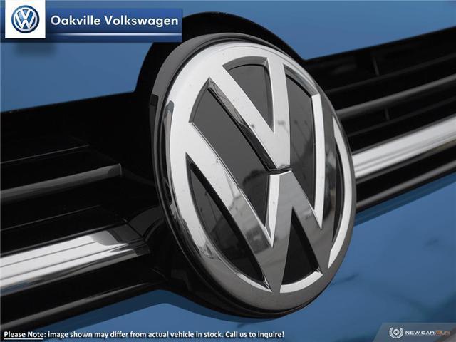 2018 Volkswagen Golf SportWagen 1.8 TSI Comfortline (Stk: 20268) in Oakville - Image 9 of 23