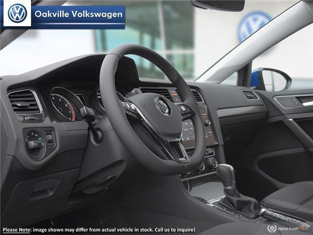 2018 Volkswagen Golf SportWagen 1.8 TSI Comfortline (Stk: 20268) in Oakville - Image 12 of 23