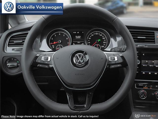 2018 Volkswagen Golf SportWagen 1.8 TSI Comfortline (Stk: 20268) in Oakville - Image 13 of 23