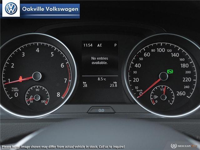 2018 Volkswagen Golf SportWagen 1.8 TSI Comfortline (Stk: 20268) in Oakville - Image 14 of 23
