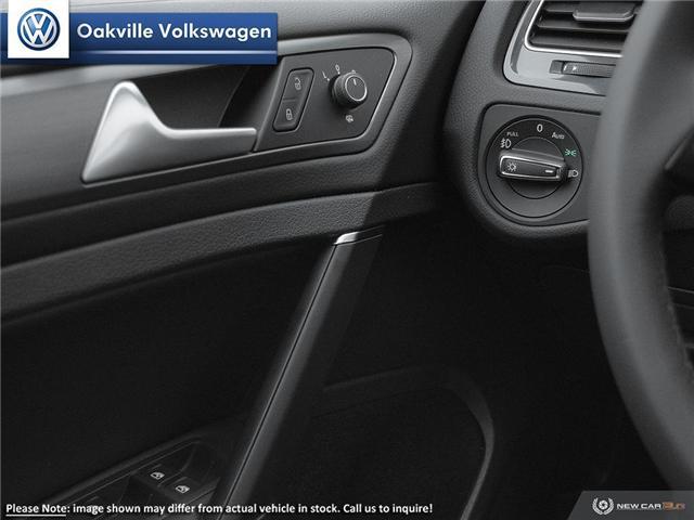 2018 Volkswagen Golf SportWagen 1.8 TSI Comfortline (Stk: 20268) in Oakville - Image 16 of 23