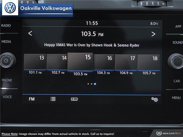 2018 Volkswagen Golf SportWagen 1.8 TSI Comfortline (Stk: 20268) in Oakville - Image 18 of 23