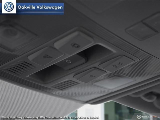 2018 Volkswagen Golf SportWagen 1.8 TSI Comfortline (Stk: 20268) in Oakville - Image 19 of 23