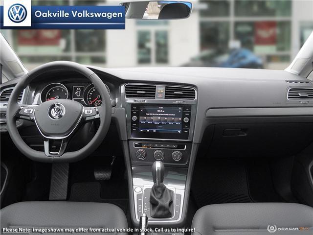 2018 Volkswagen Golf SportWagen 1.8 TSI Comfortline (Stk: 20268) in Oakville - Image 22 of 23