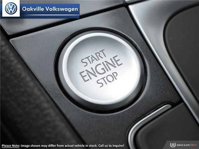 2018 Volkswagen Golf SportWagen 1.8 TSI Comfortline (Stk: 20268) in Oakville - Image 23 of 23