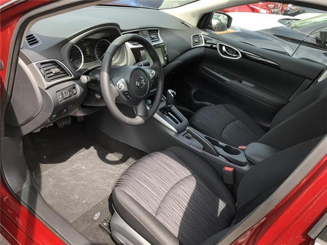 2019 Nissan Sentra 1.8 SV (Stk: RY191048) in Richmond Hill - Image 2 of 5