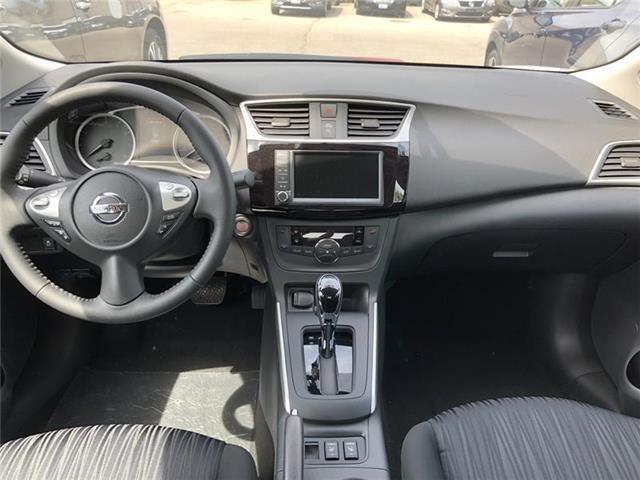 2019 Nissan Sentra 1.8 SV (Stk: RY191048) in Richmond Hill - Image 4 of 5