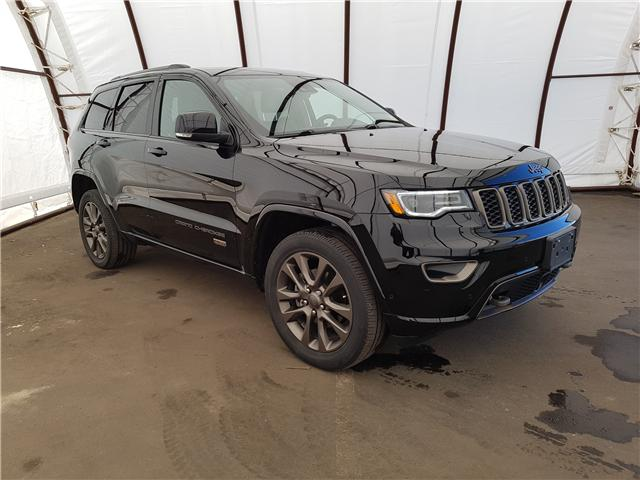 2017 Jeep Grand Cherokee Limited (Stk: 1914411) in Thunder Bay - Image 1 of 25