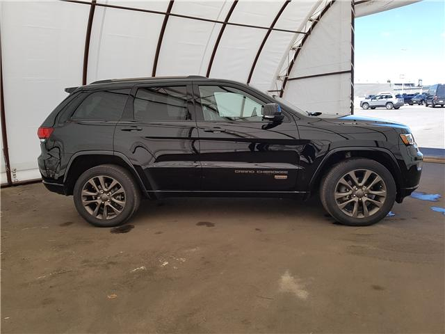2017 Jeep Grand Cherokee Limited (Stk: 1914411) in Thunder Bay - Image 2 of 25