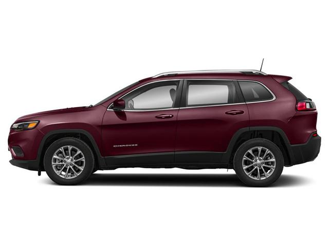 2019 Jeep Cherokee Sport (Stk: 191578) in Thunder Bay - Image 2 of 9