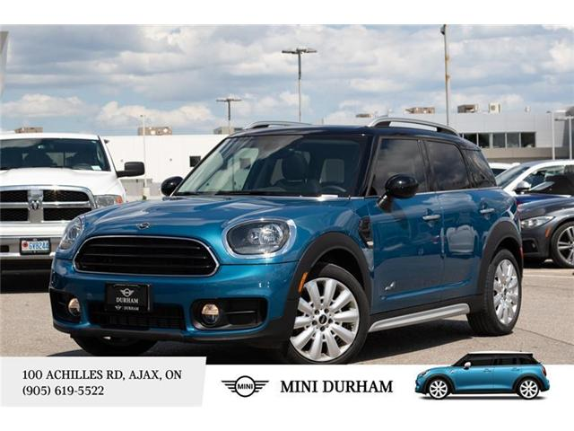 2019 MINI Countryman Cooper (Stk: P5852) in Ajax - Image 1 of 22