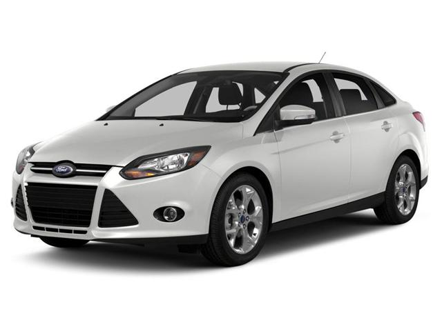 2014 Ford Focus SE (Stk: IU1524) in Thunder Bay - Image 1 of 10