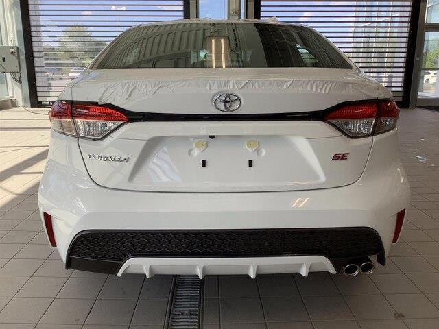2020 Toyota Corolla SE (Stk: 21557) in Kingston - Image 4 of 24