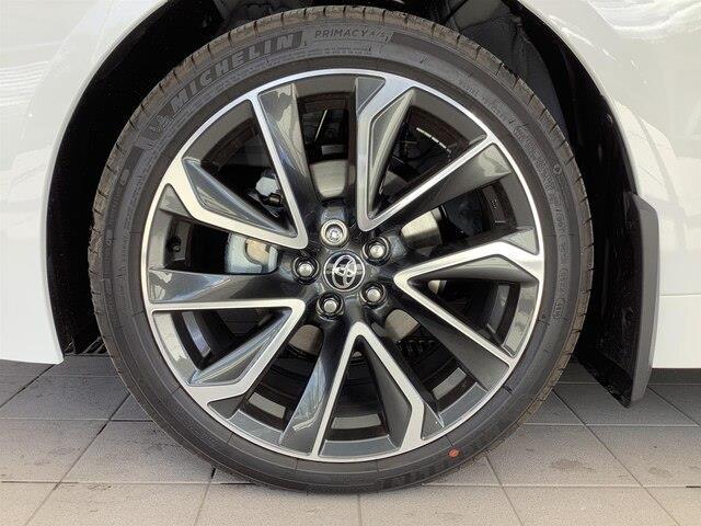 2020 Toyota Corolla SE (Stk: 21557) in Kingston - Image 9 of 24