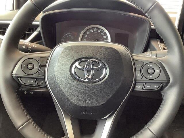 2020 Toyota Corolla SE (Stk: 21557) in Kingston - Image 13 of 24