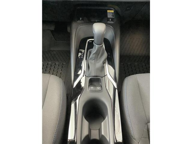 2020 Toyota Corolla SE (Stk: 21557) in Kingston - Image 18 of 24
