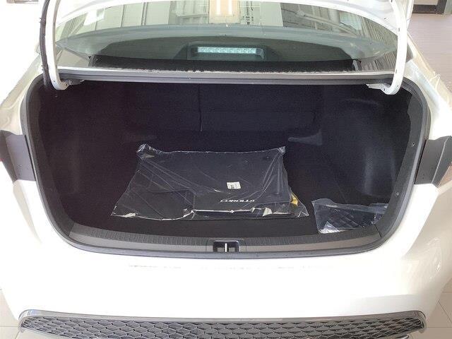 2020 Toyota Corolla SE (Stk: 21557) in Kingston - Image 24 of 24