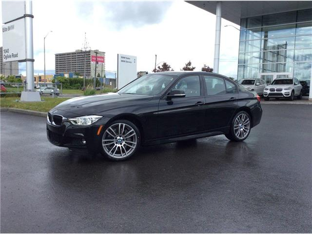 2018 BMW 340i xDrive (Stk: P9137) in Gloucester - Image 1 of 24