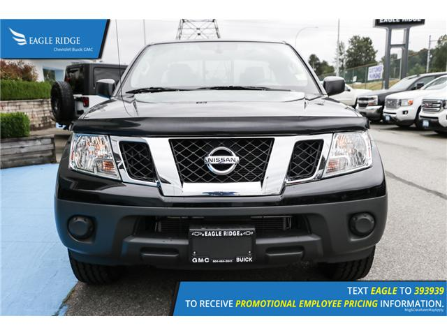 2015 Nissan Frontier S (Stk: 152513) in Coquitlam - Image 2 of 12