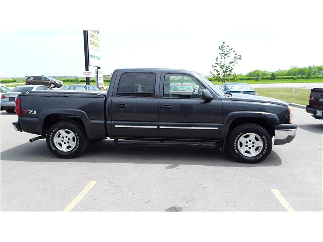 2004 Chevrolet Silverado 1500 LT (Stk: P449) in Brandon - Image 2 of 17