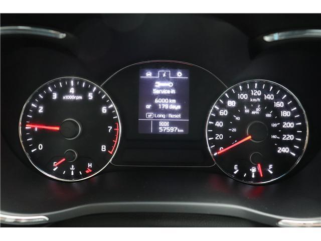 2016 Kia Forte 1.6L SX (Stk: ) in Cobourg - Image 15 of 22