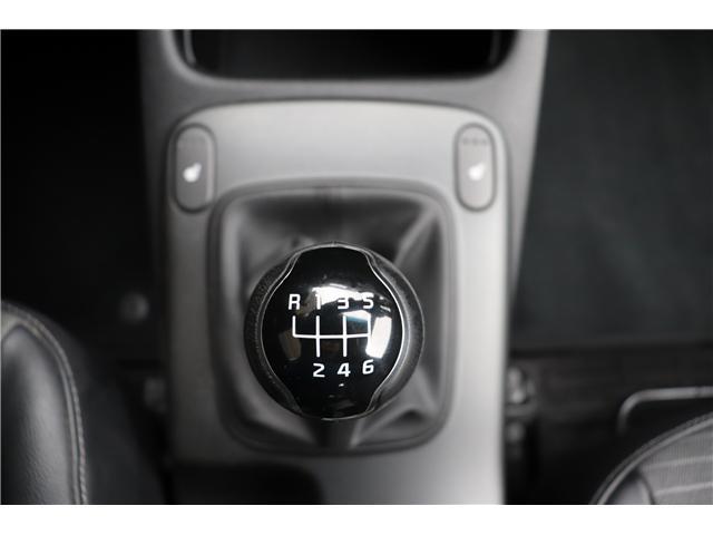 2016 Kia Forte 1.6L SX (Stk: ) in Cobourg - Image 19 of 22