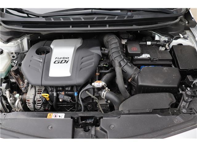 2016 Kia Forte 1.6L SX (Stk: ) in Cobourg - Image 21 of 22