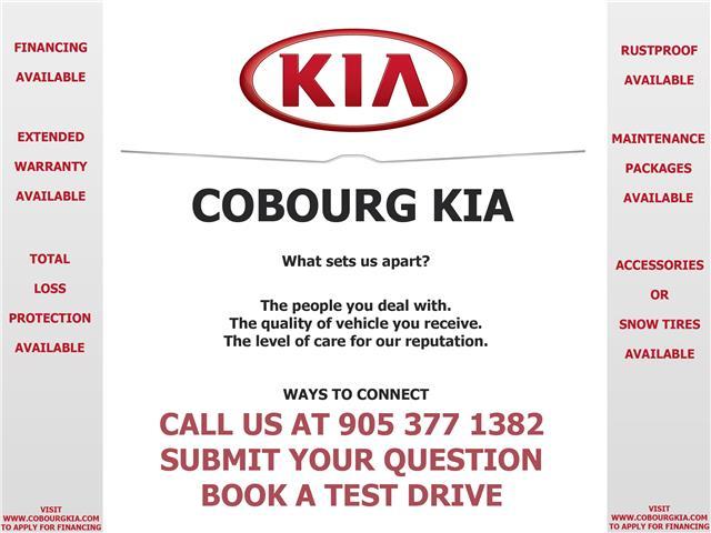 2016 Kia Forte 1.6L SX (Stk: ) in Cobourg - Image 22 of 22