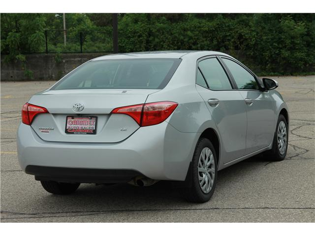 2017 Toyota Corolla LE (Stk: 1902043) in Waterloo - Image 5 of 27