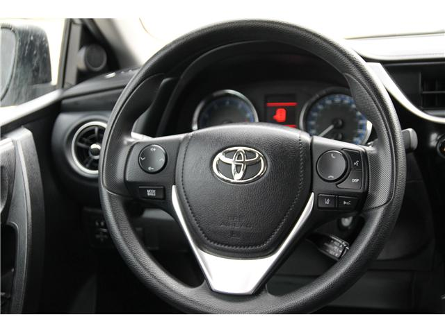 2017 Toyota Corolla LE (Stk: 1902043) in Waterloo - Image 12 of 27