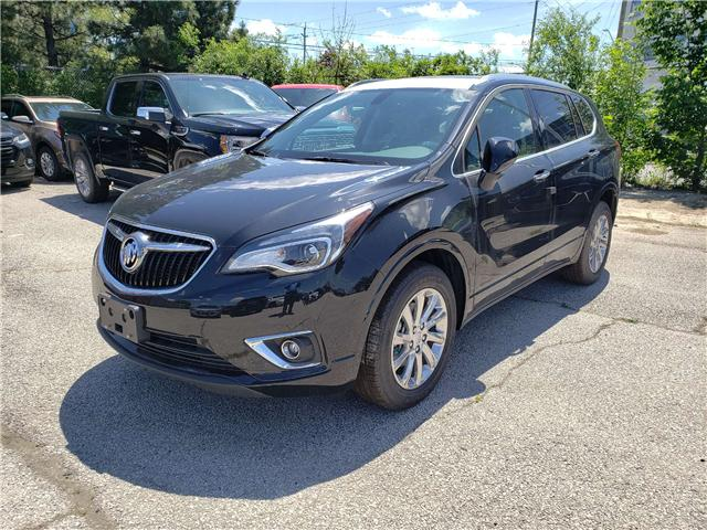 2019 Buick Envision Essence (Stk: 090335) in BRAMPTON - Image 1 of 7