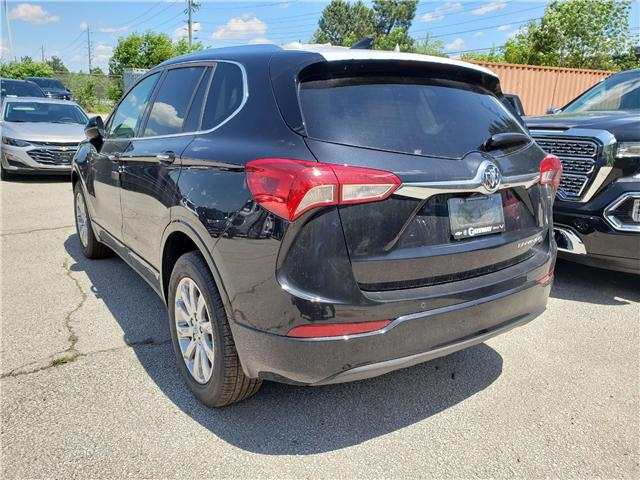 2019 Buick Envision Essence (Stk: 090335) in BRAMPTON - Image 2 of 7