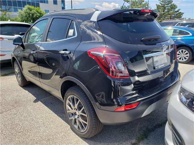 2019 Buick Encore Sport Touring (Stk: 868131) in BRAMPTON - Image 2 of 5