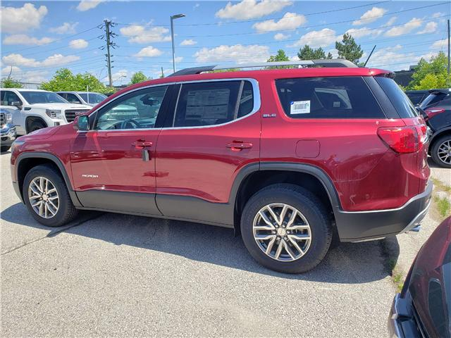 2019 GMC Acadia SLE-2 (Stk: 236501) in BRAMPTON - Image 2 of 7