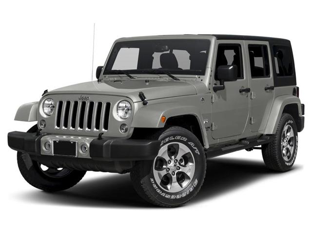2015 Jeep Wrangler Unlimited Sahara (Stk: 19167A) in Cambridge - Image 1 of 9