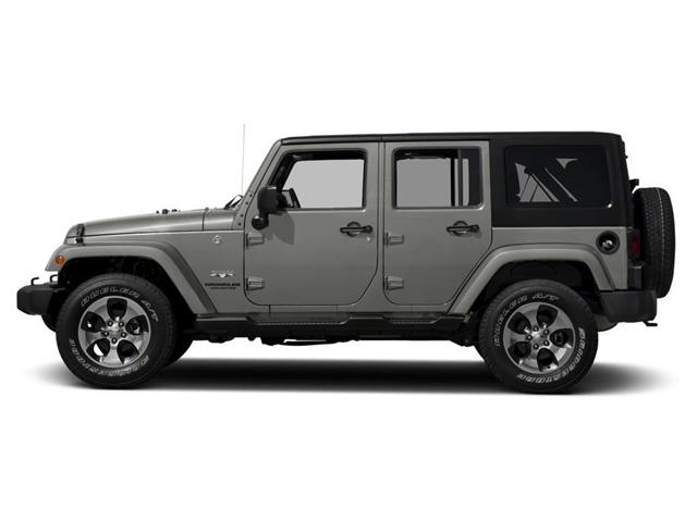 2015 Jeep Wrangler Unlimited Sahara (Stk: 19167A) in Cambridge - Image 2 of 9