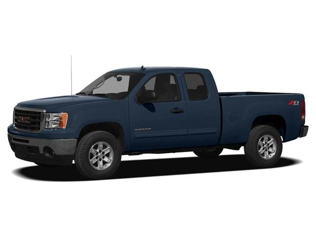 2012 GMC Sierra 1500 SLE (Stk: 19678) in Chatham - Image 1 of 1