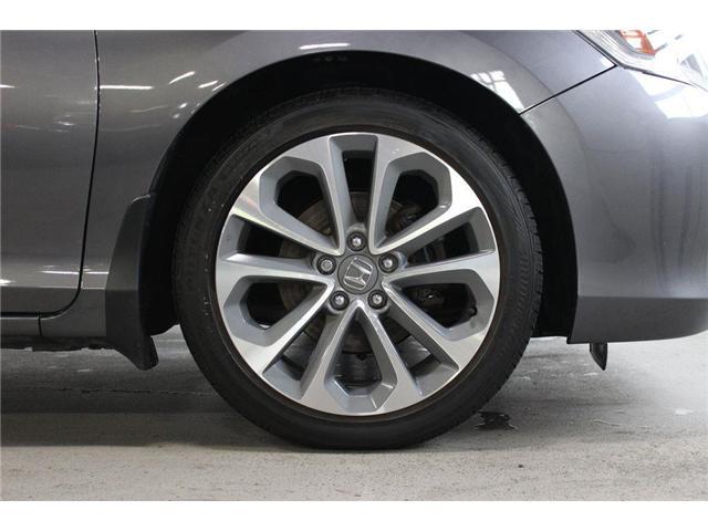 2015 Honda Accord Sport (Stk: 807480) in Vaughan - Image 2 of 25