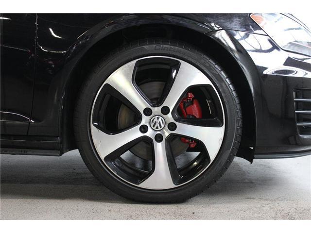 2015 Volkswagen Golf GTI  (Stk: 072976) in Vaughan - Image 2 of 23
