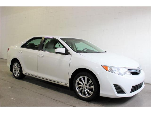 2014 Toyota Camry  (Stk: 373928) in Vaughan - Image 1 of 25